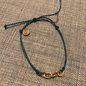 Chain Pura Vida bracelet